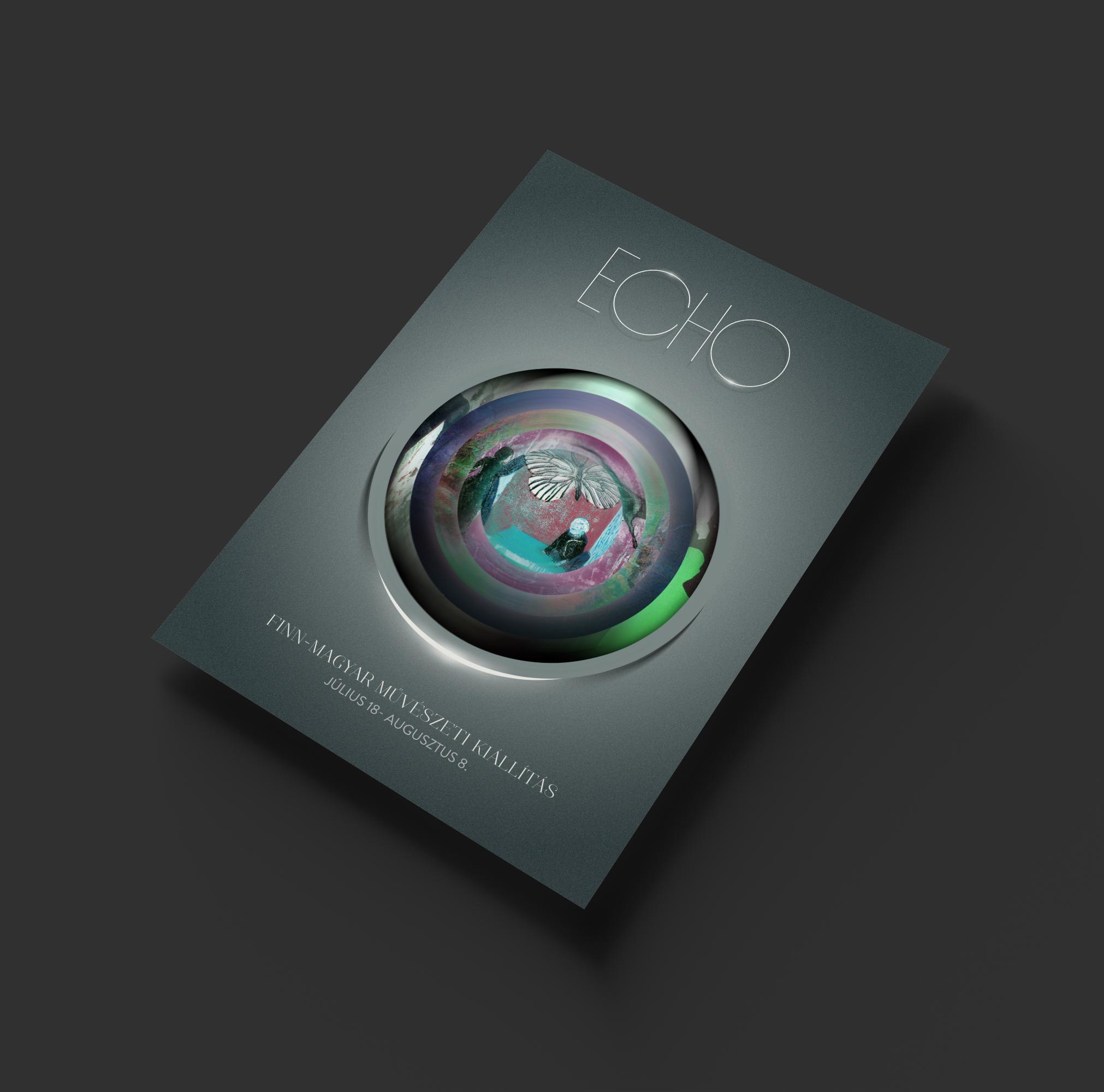 Poster design – ECHO
